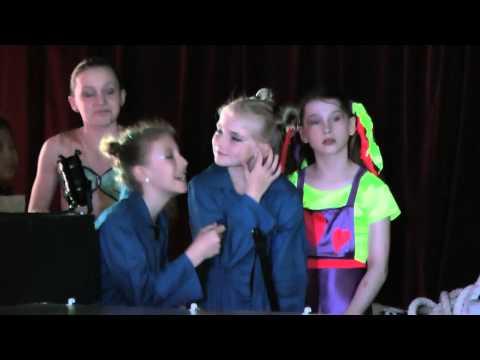 Magic Circus Show - Casting Corcelles près de Payerne