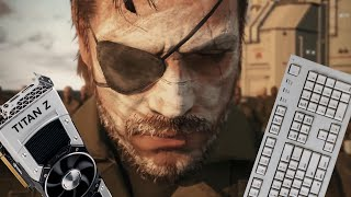 Metal Gear Solid 5 на ПК
