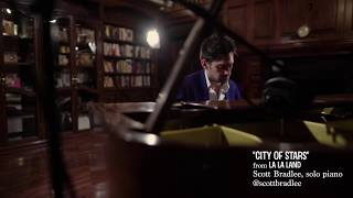 "Scott Bradlee Plays ""City Of Stars"" from La La Land"
