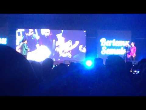 Konsert REUNIC - BERTEMU SEMULA (lagu baru)