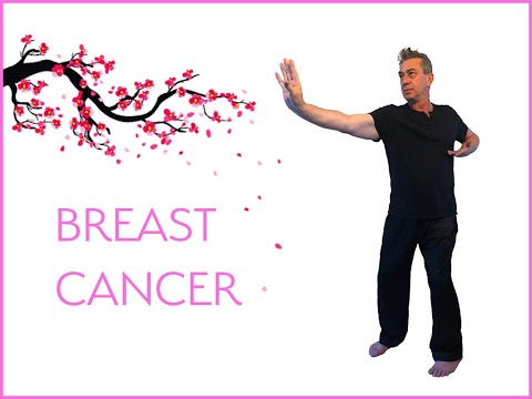 Medical Qi Gong for Breast Cancer