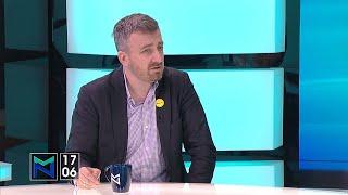Slobodan Georgiev o prodaji apoteka i taksama na Kosovu – Među nama, 24.1.2020.
