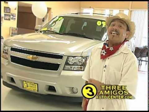 Los Amigos Auto Sales >> Jilijondio Three Amigos Auto Center Youtube