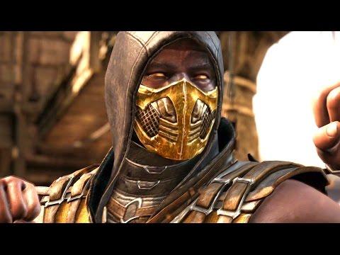 Mortal kombat ix dublado completo em httpswwwyoutubecomwatchv6syvzg47brgampt5195s - 3 1