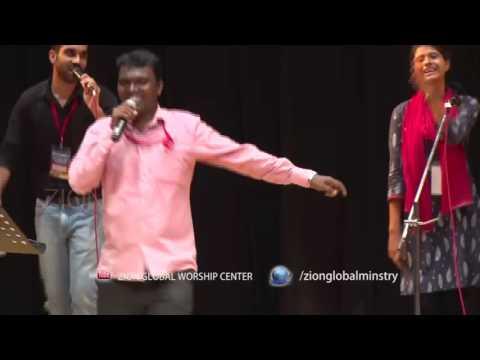 Yeshu Masih Deta Khushi | Glory Revival Worship Team