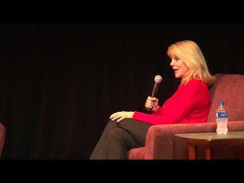 Carson Lecture 2017:  Teresa Ganzel