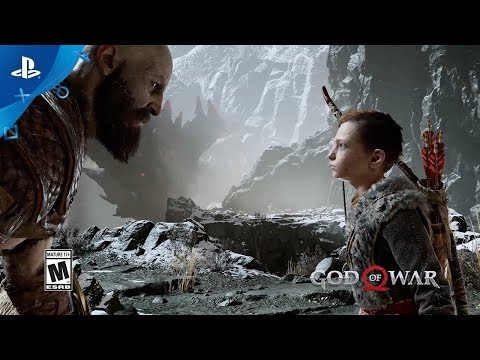 God of War – Accolades Trailer   PS4