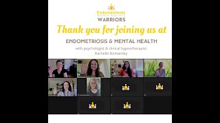 Endometriosis & Mental Health