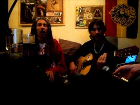 Sinsemina - Spiritual Reggae + Por Favor @ Control Mental Radio