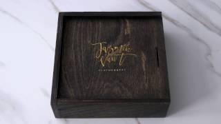 Jasmin Van T Gift Box