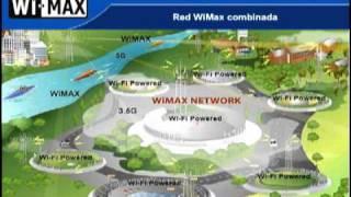 WiMAX - Interoperabilidad mundial para acceso por microondas