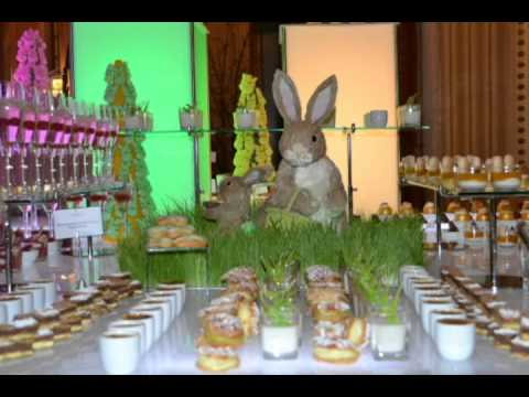 Easter Brunch 2012 At The Willard Intercontinental Youtube