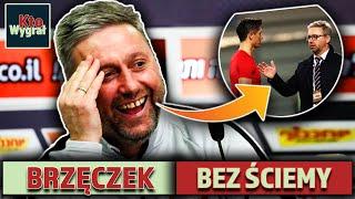 Polska - Holandia PRZEGRANA! Cała PRAWDA o Jerzym Brzęczku!