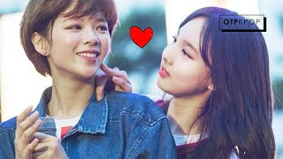 2yeon Iconic Love Hate Moments ft. Nayeon \u0026 Jeongyeon Twice [ENG SUB] OTP EP 09