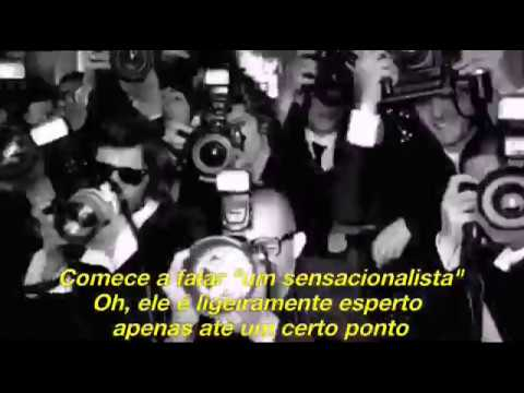 Panic! At The Disco - London Beckoned Songs About Money Written By Machines (Legendado PT-BR)