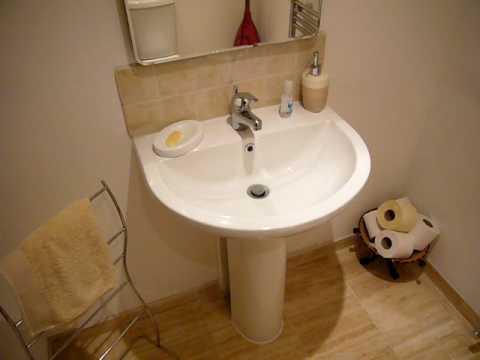 Bathrooms Southampton - Cloakroom Installation