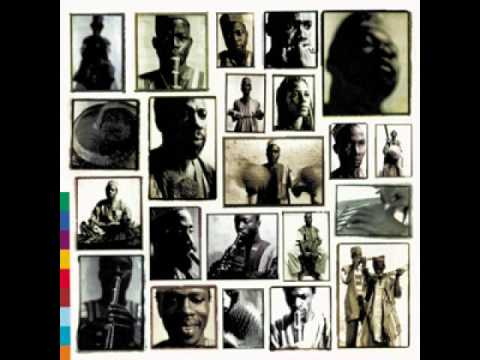 Pan African Orchestra - Hi Life Structure