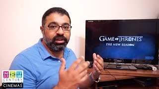 Game of Thrones Season 7 Trailer Reaction بالعربي | فيلم جامد