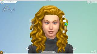 Let's Play The Sims 4: EP 1