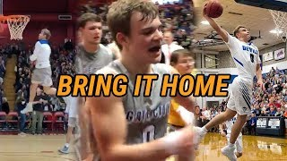 Mac McClung Has ICE IN HIS VEINS! Crazy Clutch Against SPECIAL DEFENSE 😱