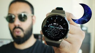 HUAWEI WATCH GT 2 Pro Moon Phase Collection REVIEW