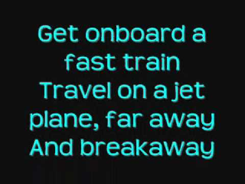 Breakaway Lyrics By Kelly Clarkson