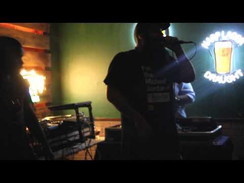 Tour Vlog 5 - Orlando, FL