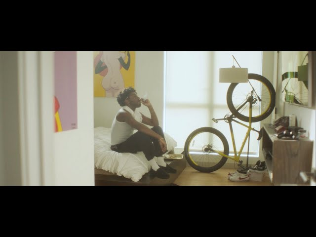 Brent Faiyaz - Rehab (Winter In Paris) Official Video
