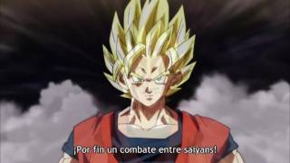 Avances del Capitulo 100 De Dragon Ball Super HD