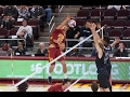 USC Men's Volleyball - Nygaard at the Net Week 7