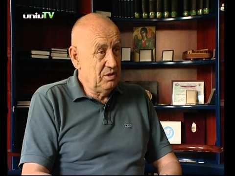 Korinek László a Magyar Tudományos Akadémia rendes tagja (kutatói portré)