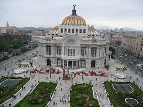 Mexico City, Capital of Mexico - Best Travel Destination
