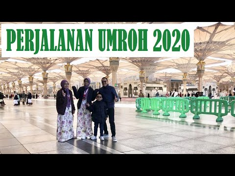 BY : PROJECT KEMBAR UMROH QIBLAT TOUR 12-11-2019/20-11-2019 Jangan Lupa...Like, Comment, Share and S.