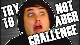 I REGRET EVERYTHING | Try Not To Laugh Challenge 2019