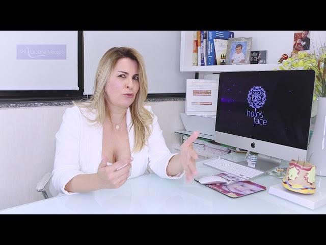 Dra. Lu Macedo Explica: Como Tratar a Flacidez Facial!