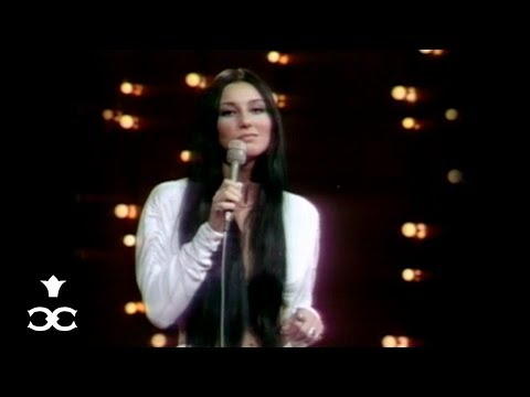 Sonny & Cher - What Now My Love (Live on The Barbara McNair Show, 1970)