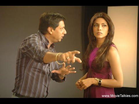 Priyanka Chopra calls the shots on Madhur Bhandarkar's film?