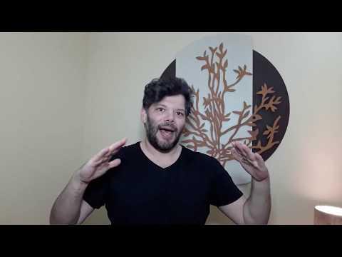 Видео Mediação de Conflito Titulo provisório