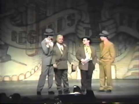 Guys and Dolls - Lakeland Regional High School 1994