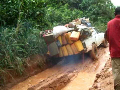 Trans-Congo Highway