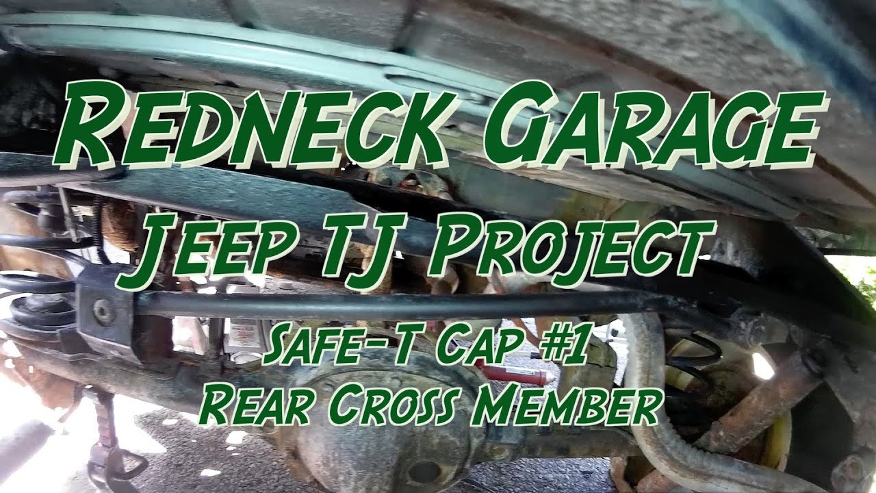maxresdefault jeep wrangler tj frame repair crossmember safe t cap art 115 l