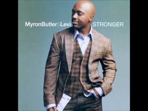 Myron Butler & Levi- Unrestrained