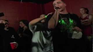 2012 Crisis Album Released Hip Hop Concert Part 10 of 17
