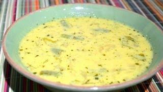 Majjiga Pulusu - Andhra Recipe