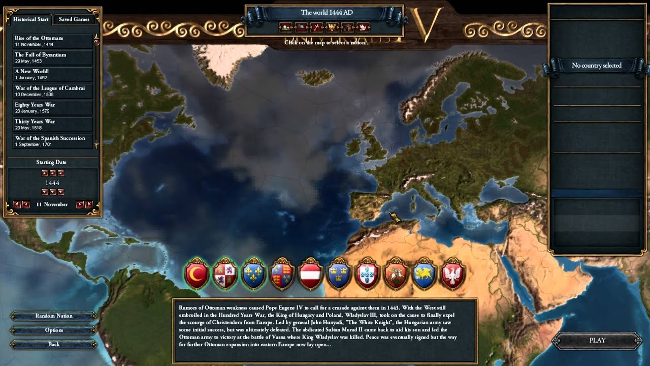 europa universalis 4 new dlc conquest in paradise and new lp