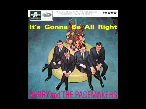 Gerry And The Pacemakers - Maybellene...