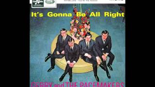 Gerry And The Pacemakers Maybellene Chuck Berry Cover