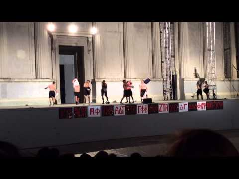 UC Berkeley Fraternity Shocks Audience During Dance Performance