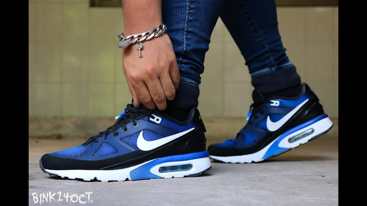 Nike Air Max Ultra M - (Review On Feet)
