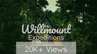 Willmount the evergreen beauty, sleeps under a blanket of mist during monsoons, recently opened resort is located by green valley at kallar...